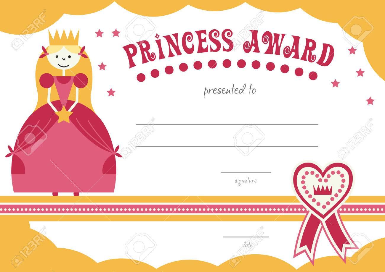 Printable Reward Certificates Kubreforic