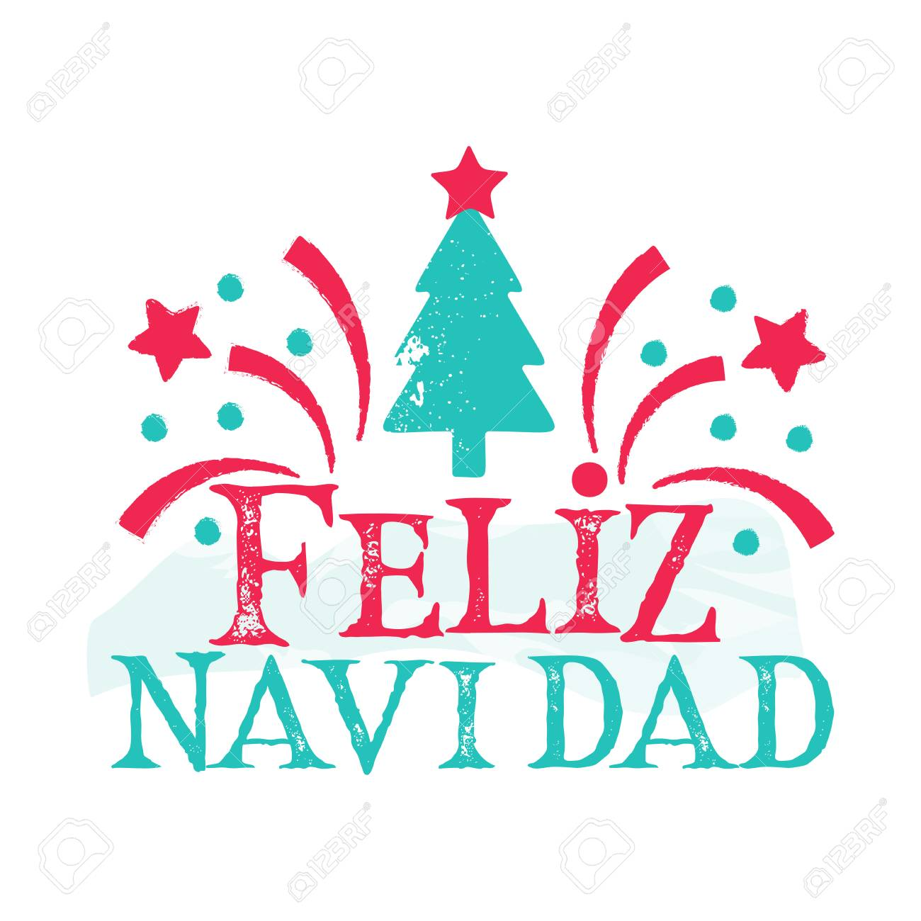 Christmas Spanish.Feliz Navidad Merry Christmas Spanish Language