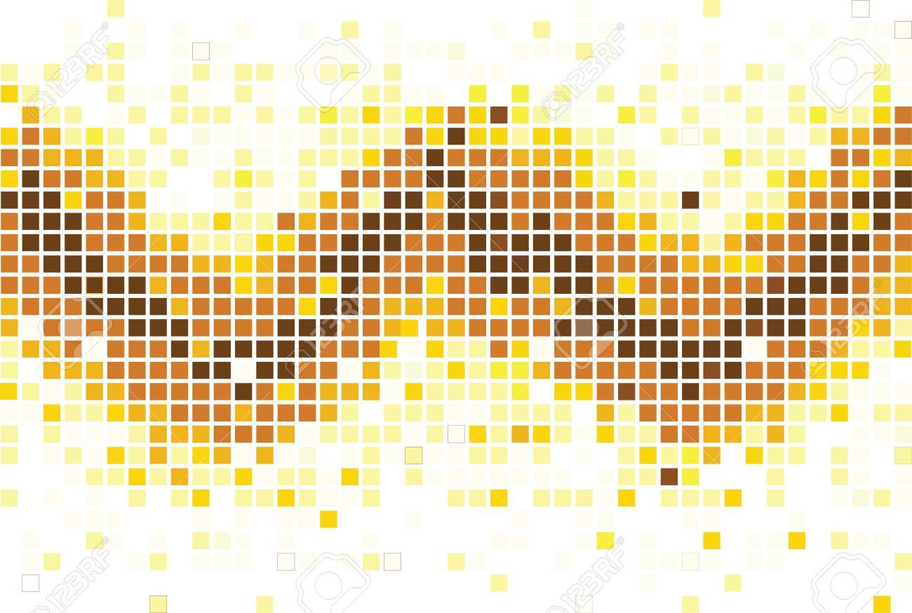 Colorful mosaic background Stock Photo - 4667438