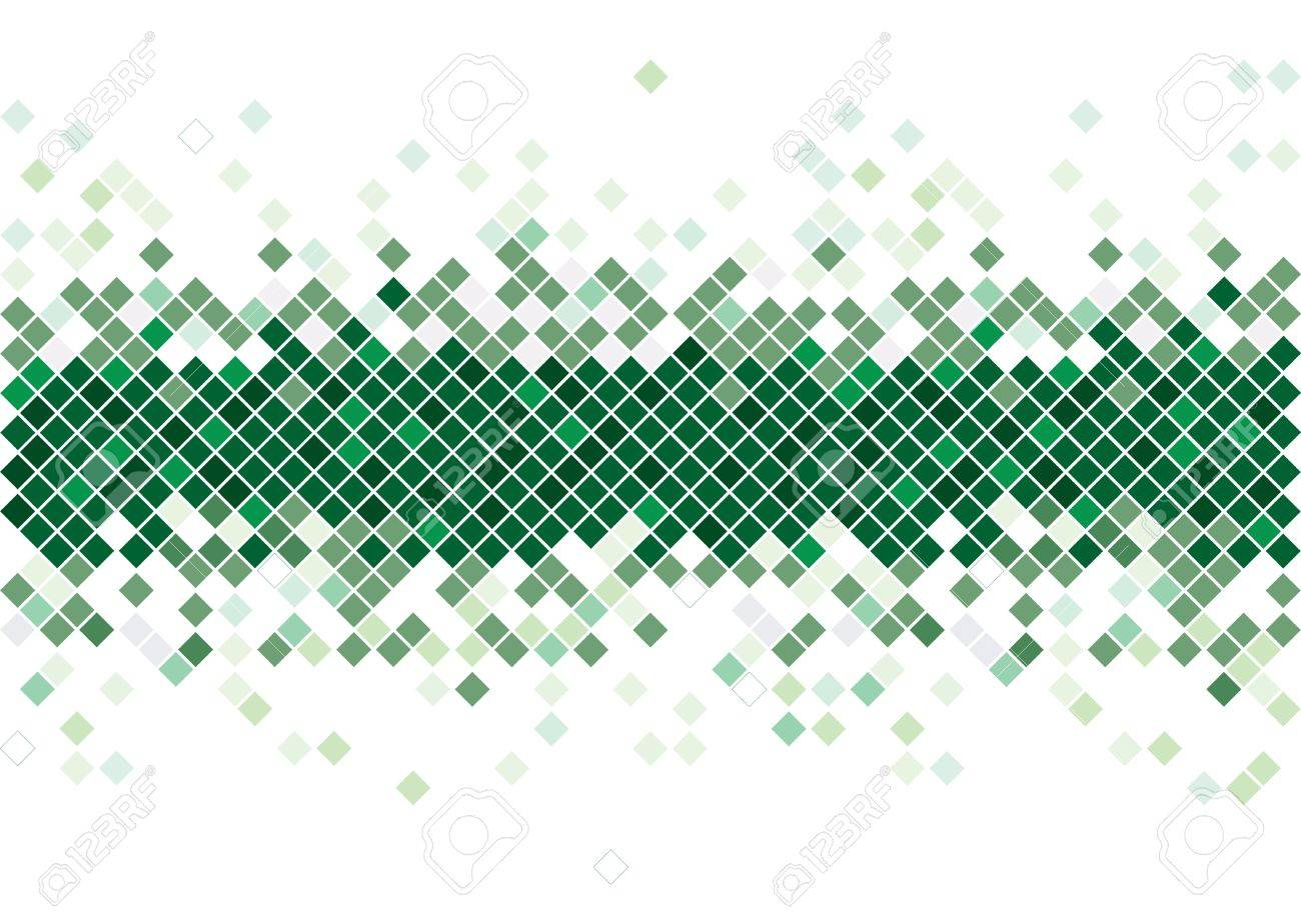 Mosaic background in natural colors Stock Photo - 4699086