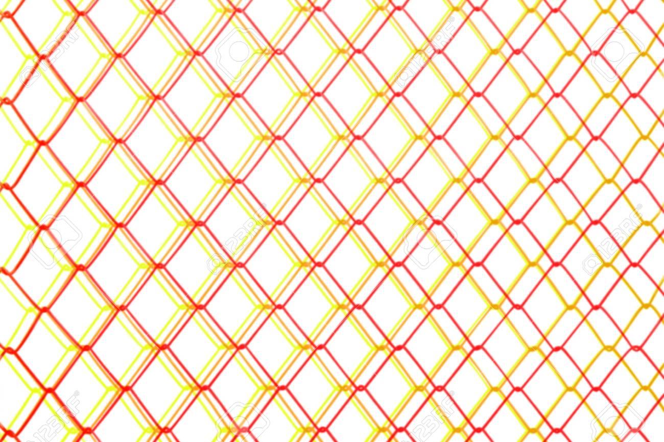 Fantastisch Drahtzaun Designs Ideen - Schaltplan Serie Circuit ...