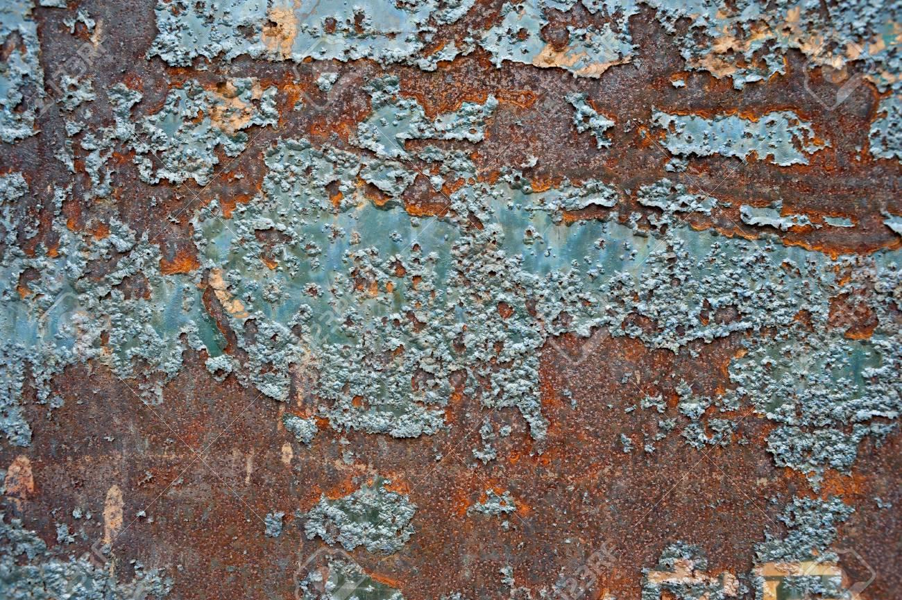 Rusty iron Stock Photo - 14249374