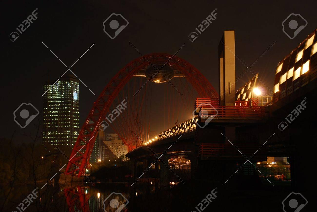 bridge Stock Photo - 6020698