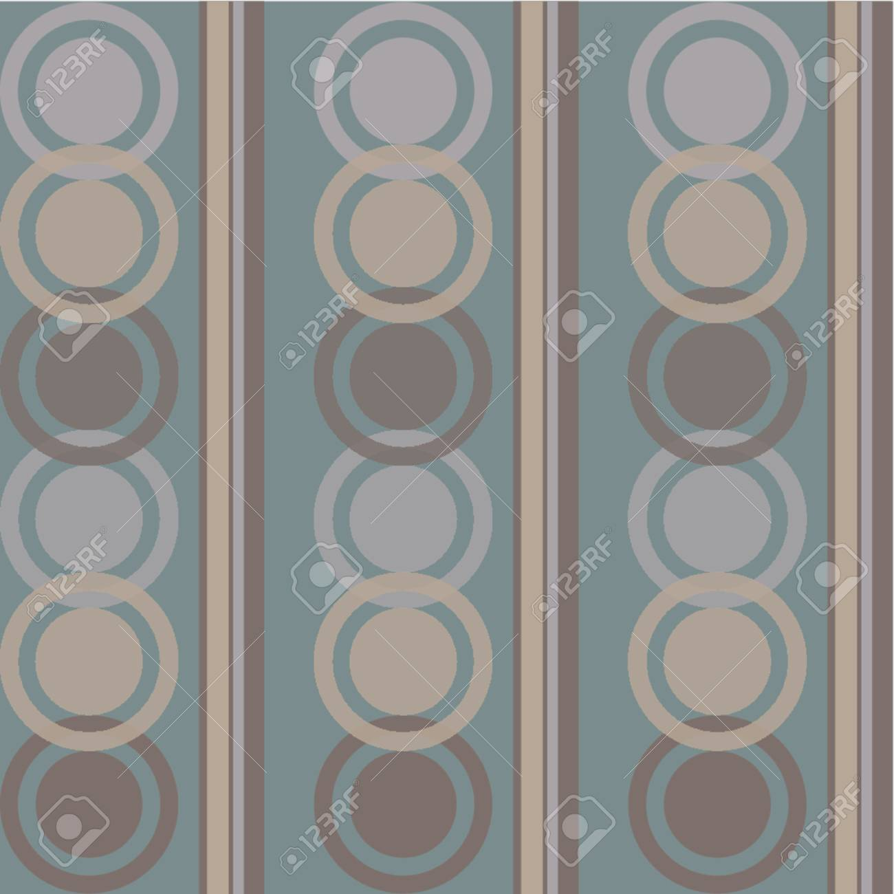 Abstract pattern Stock Vector - 442575