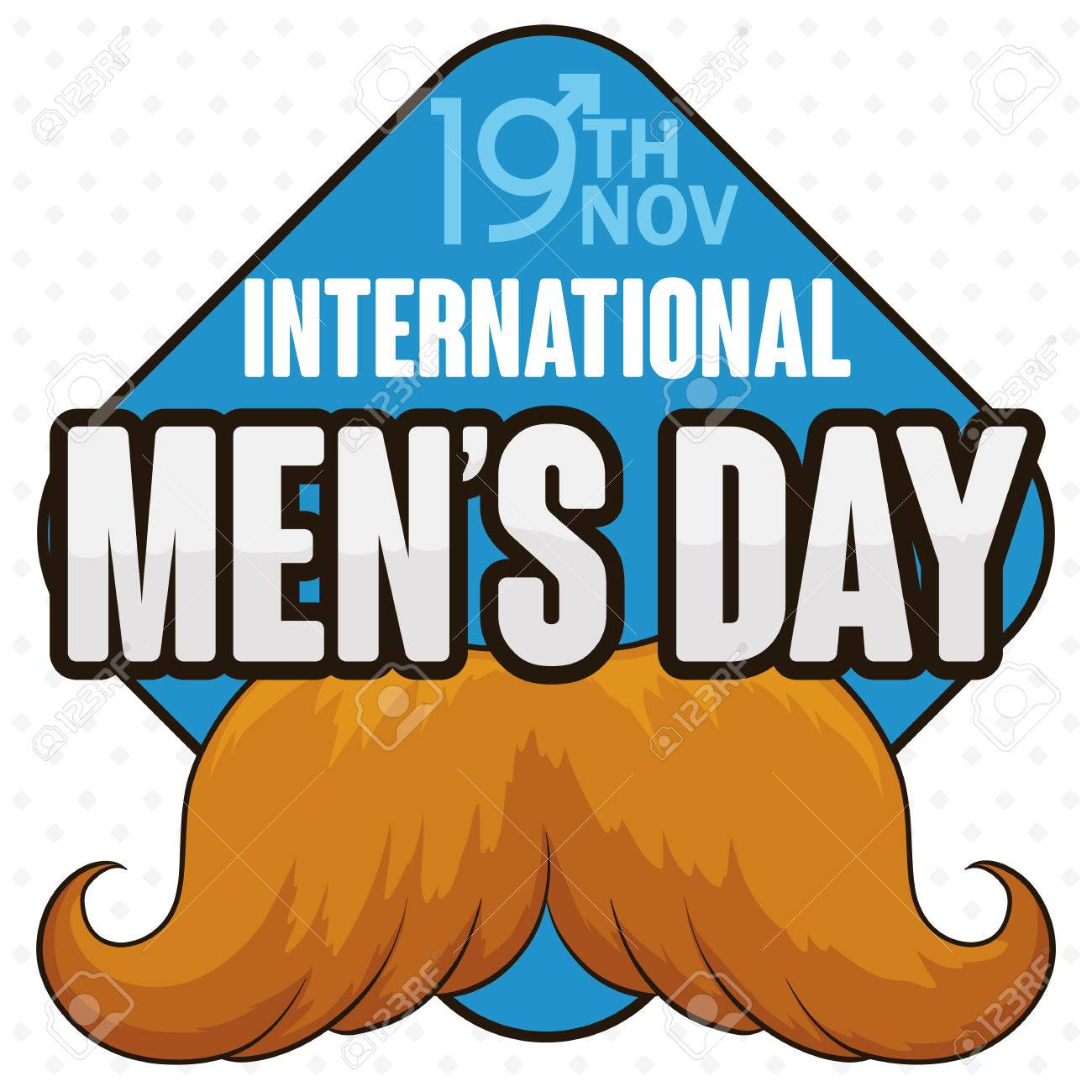 dating international mens day november