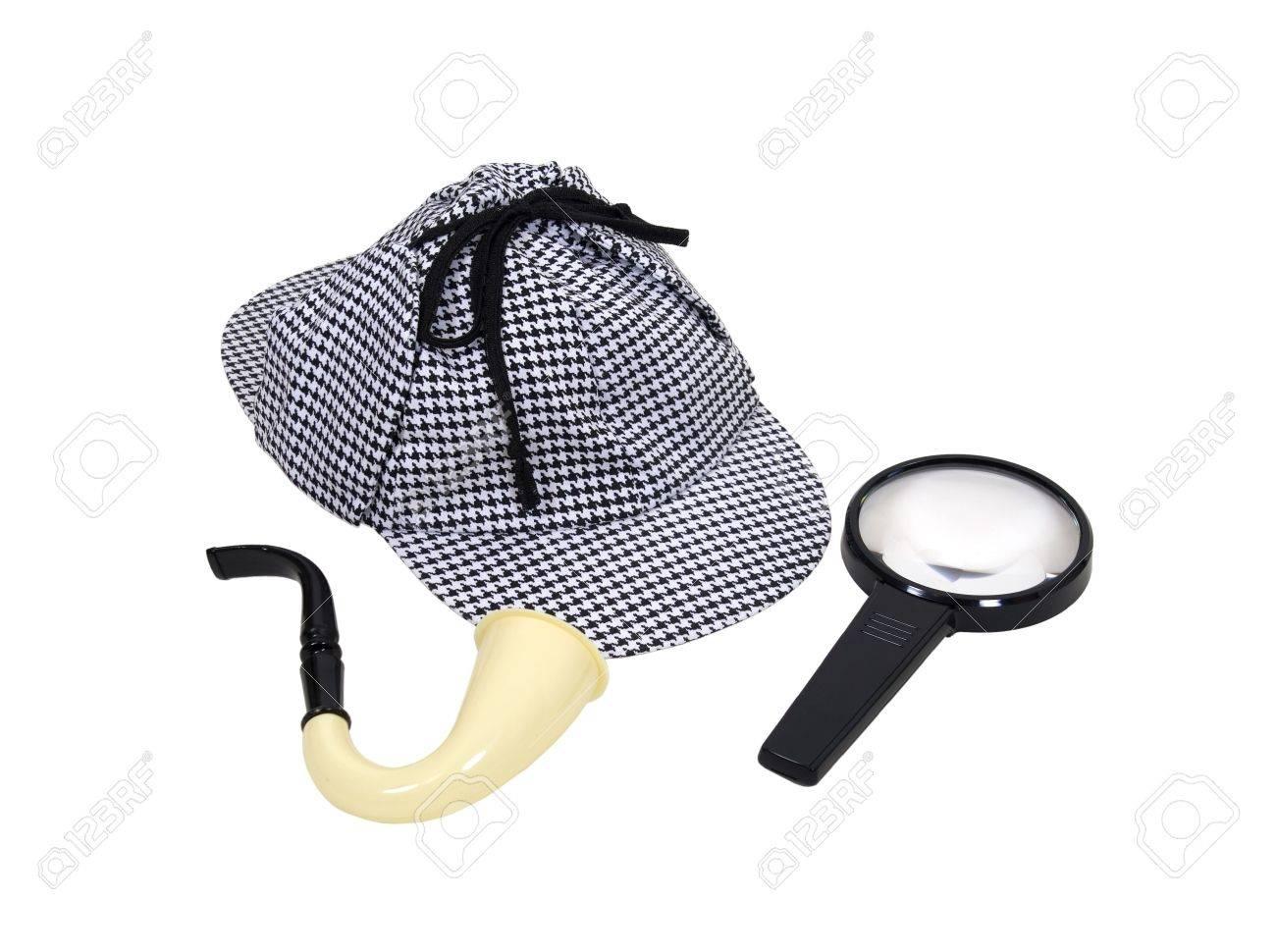 Detektiv Sherlock Holm...