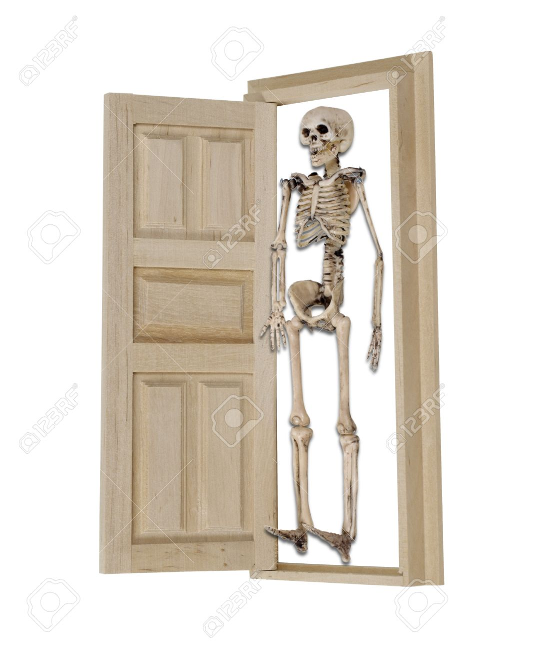 Skeleton In The Closet Is Common Metaphor Meaning Secrets Of
