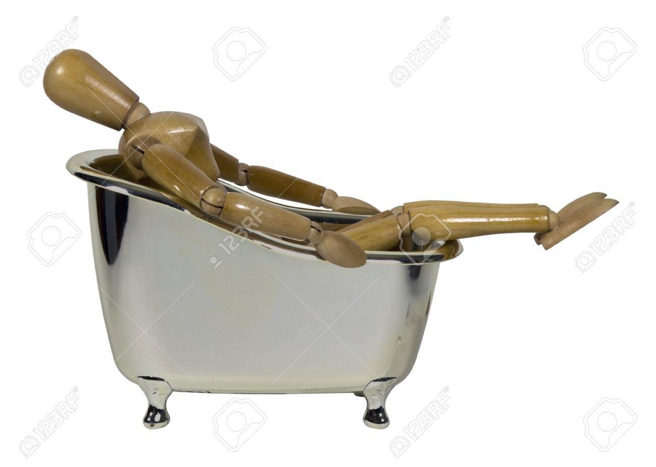 Vasche Da Bagno D Epoca : Si appoggiò allo schienale in una vasca da bagno depoca artiglio d