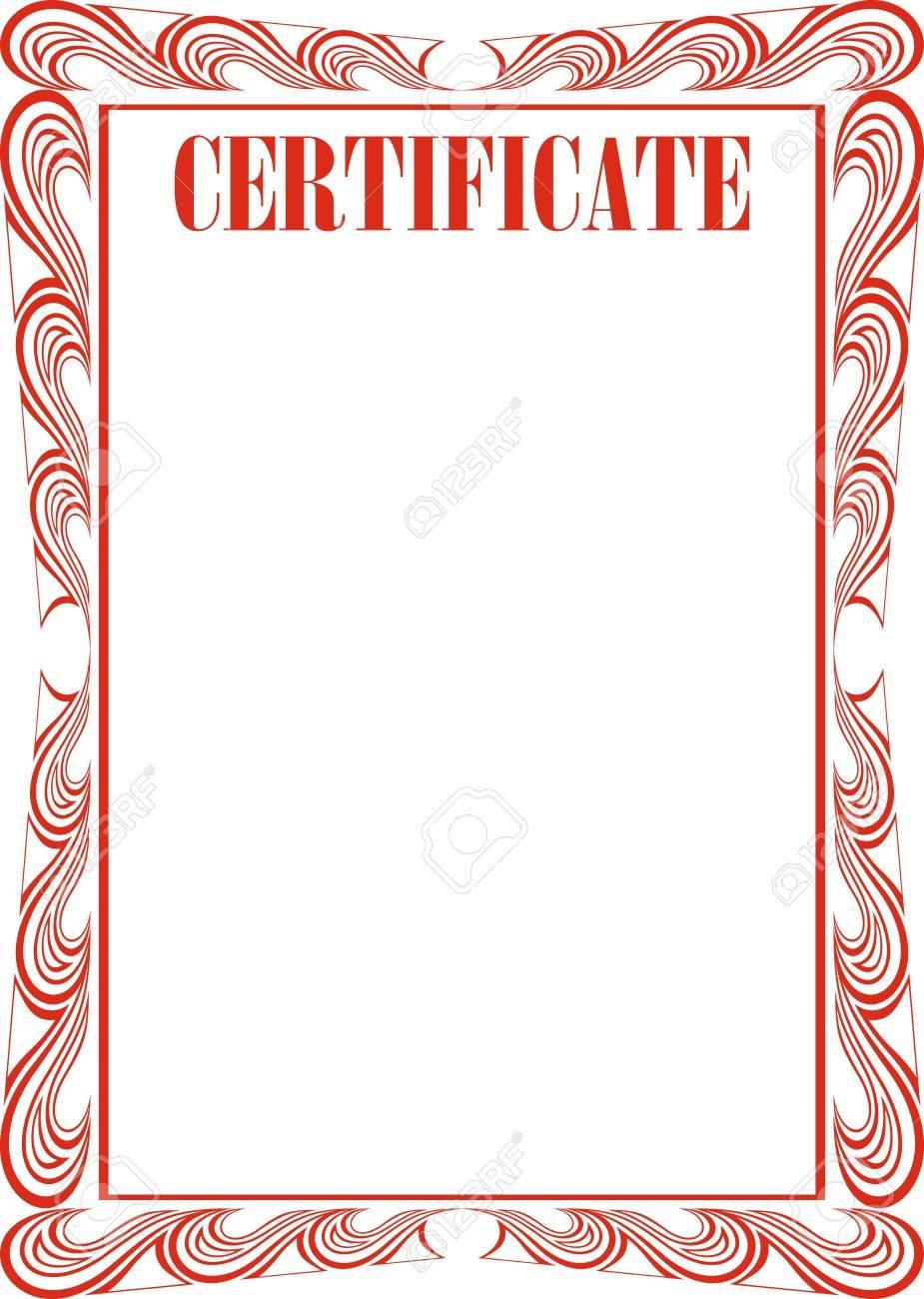 Berühmt Echtheitszertifikat Vorlage Galerie - Entry Level Resume ...