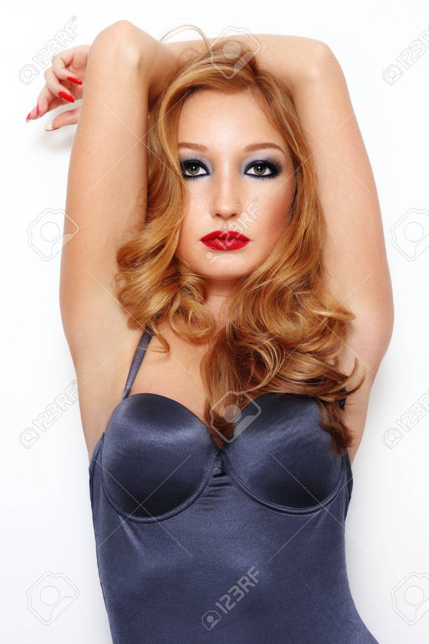 Girls dessou Sexy lingerie