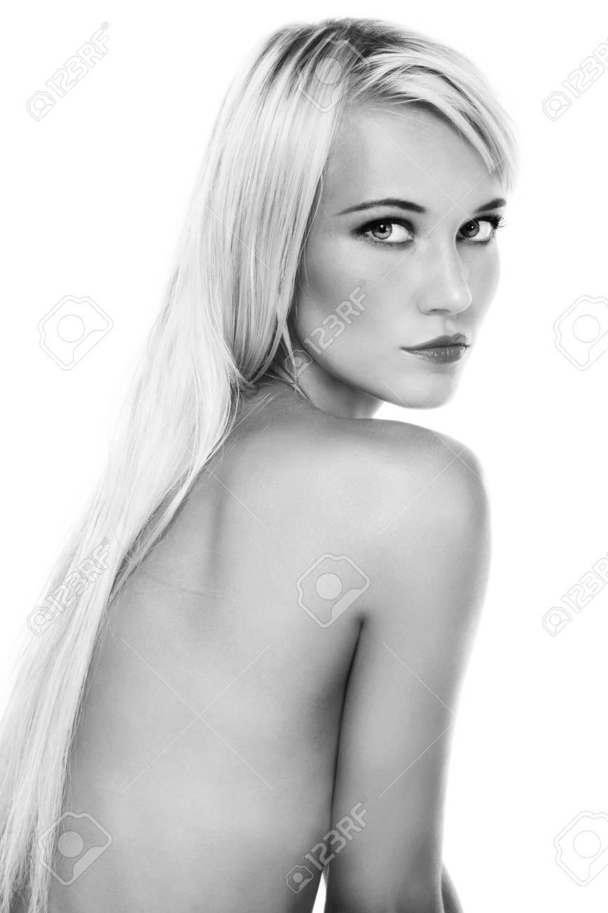 But naked white girls