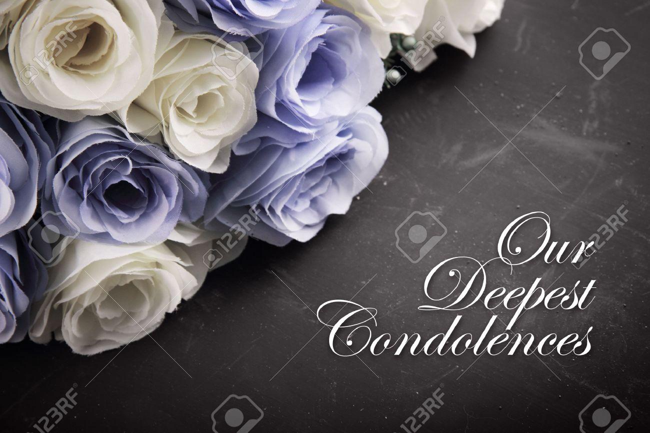 Condolences Stock Photos Royalty Free Condolences Images
