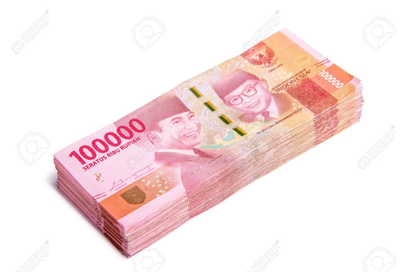 1 Million Indonesian Rupiah IDR