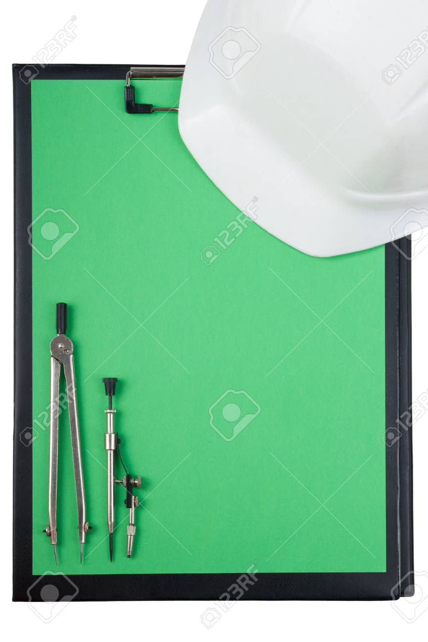 Workplace of architect architectural project plan blueprint stock photo workplace of architect architectural project plan blueprint rolls and pen safety helmet on blank sheet of paper malvernweather