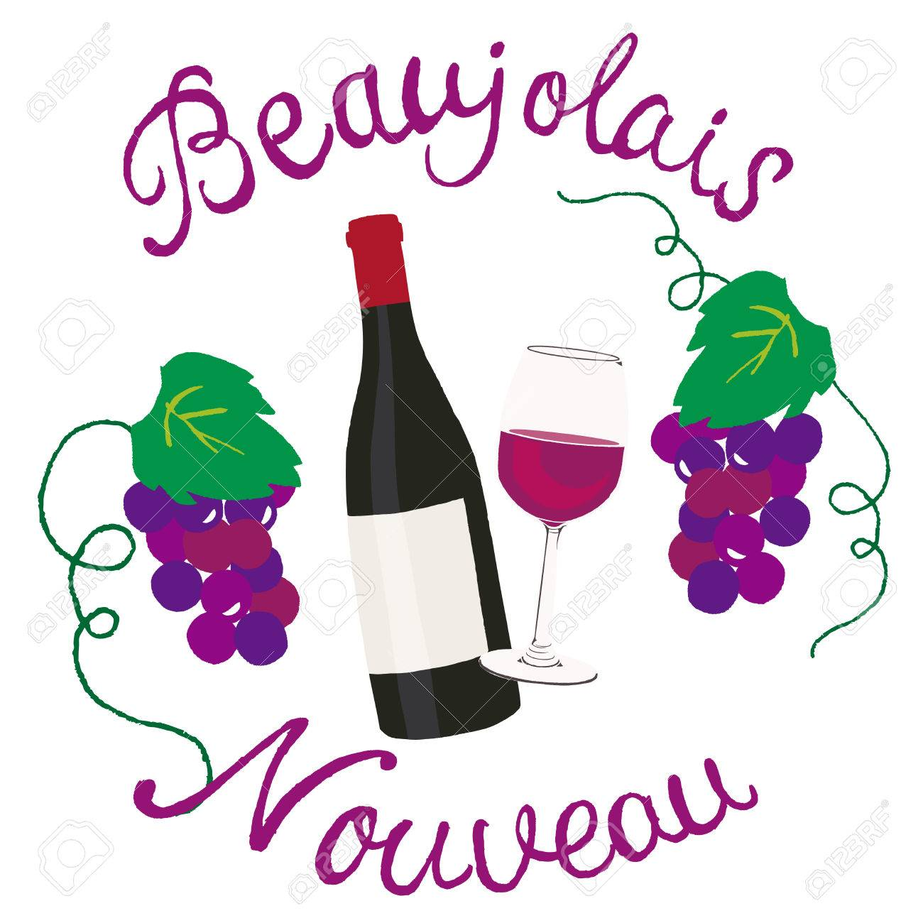 beaujolais nouveau - 63386692