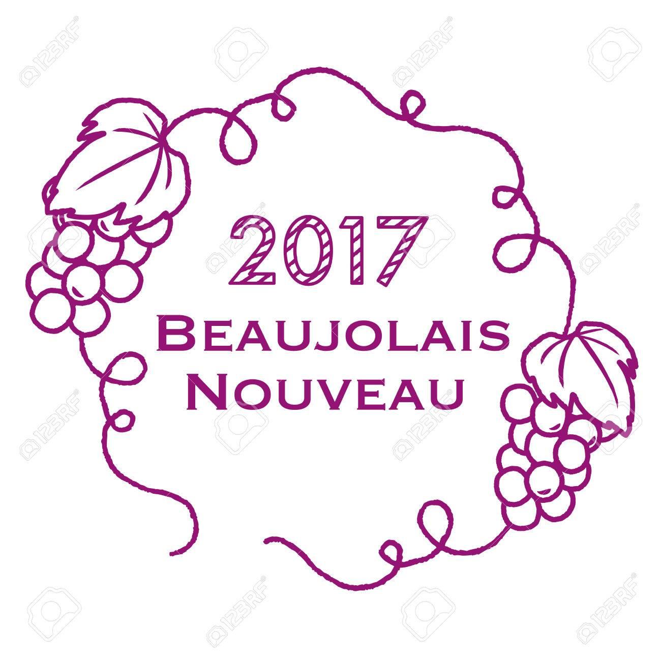 beaujolais nouveau - 83774320