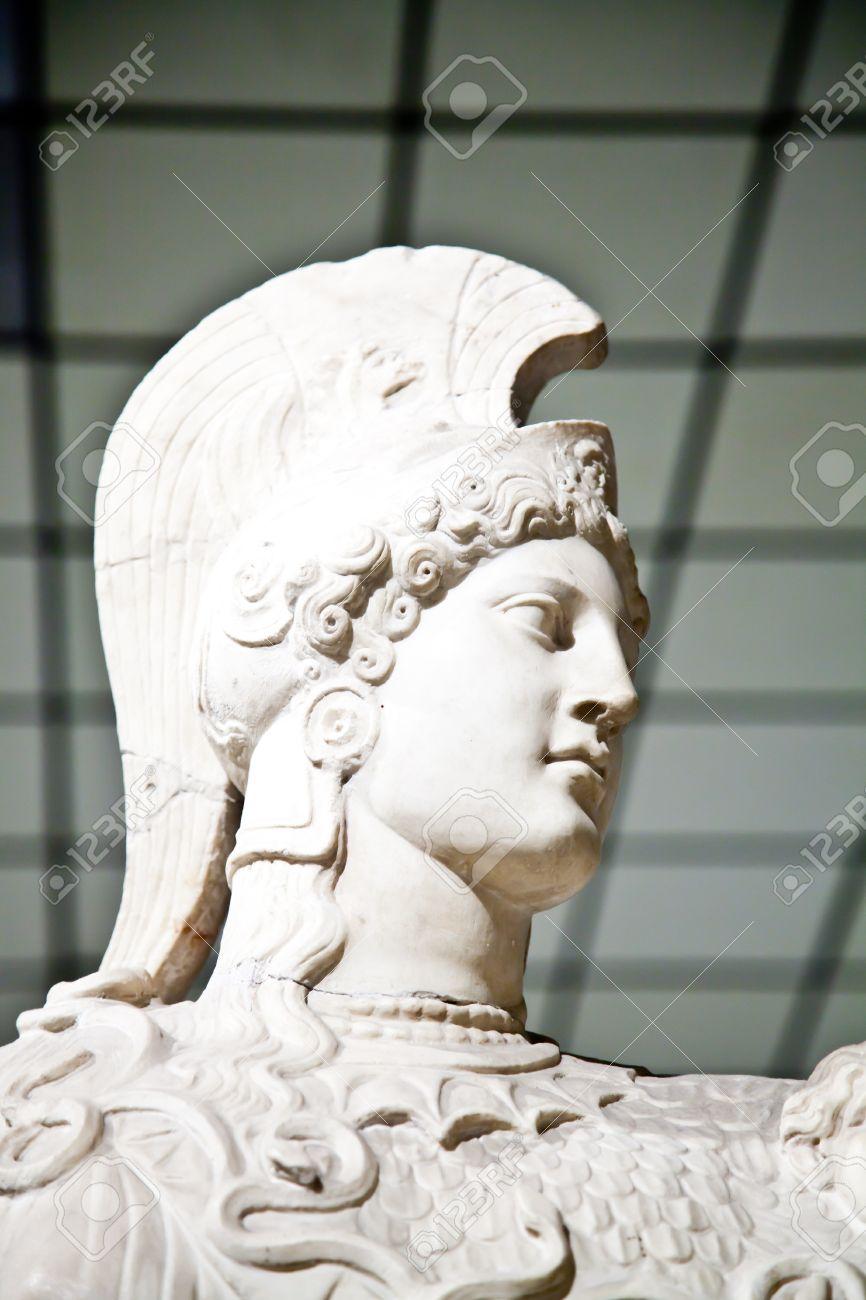 in greek mythology athena is the goddess of wisdom courage