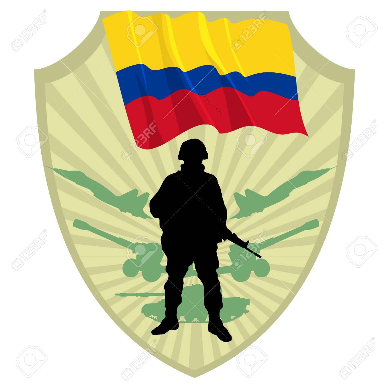 コロンビア陸軍 ロイヤリティフ...