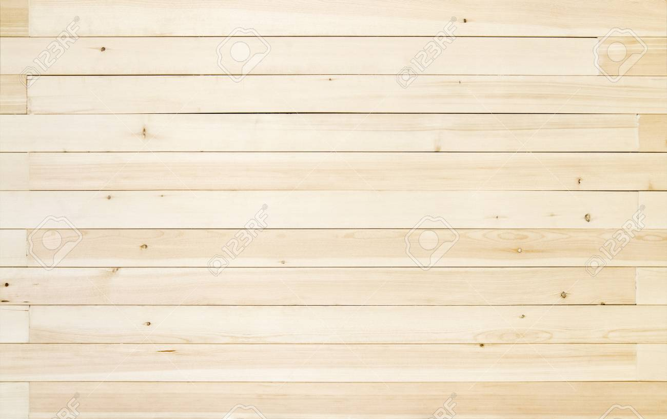 Natural Light Wooden Plank Background Wallpaper Or Texture