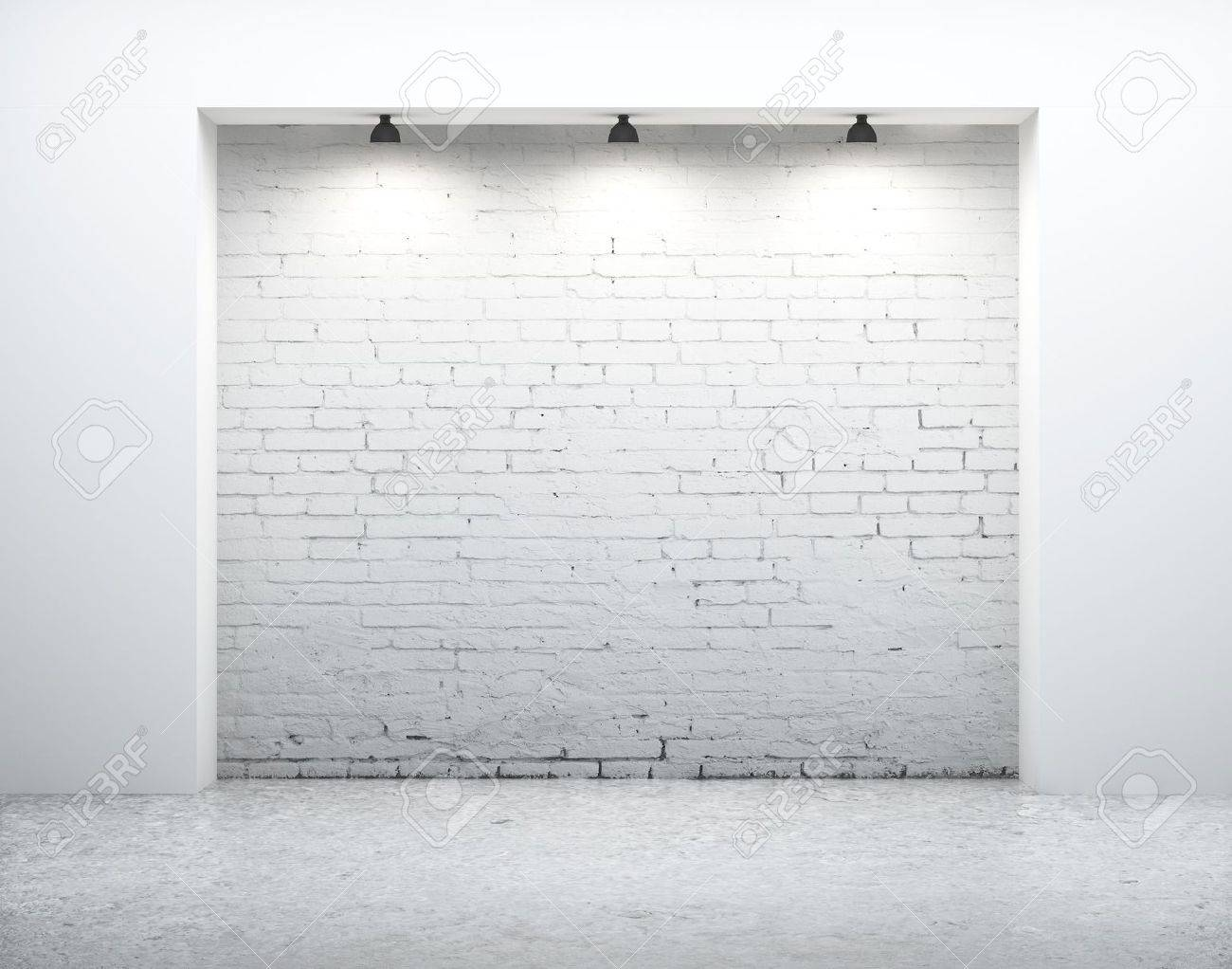 modern wall in white room stock photo picture and royalty free  - modern wall in white room stock photo