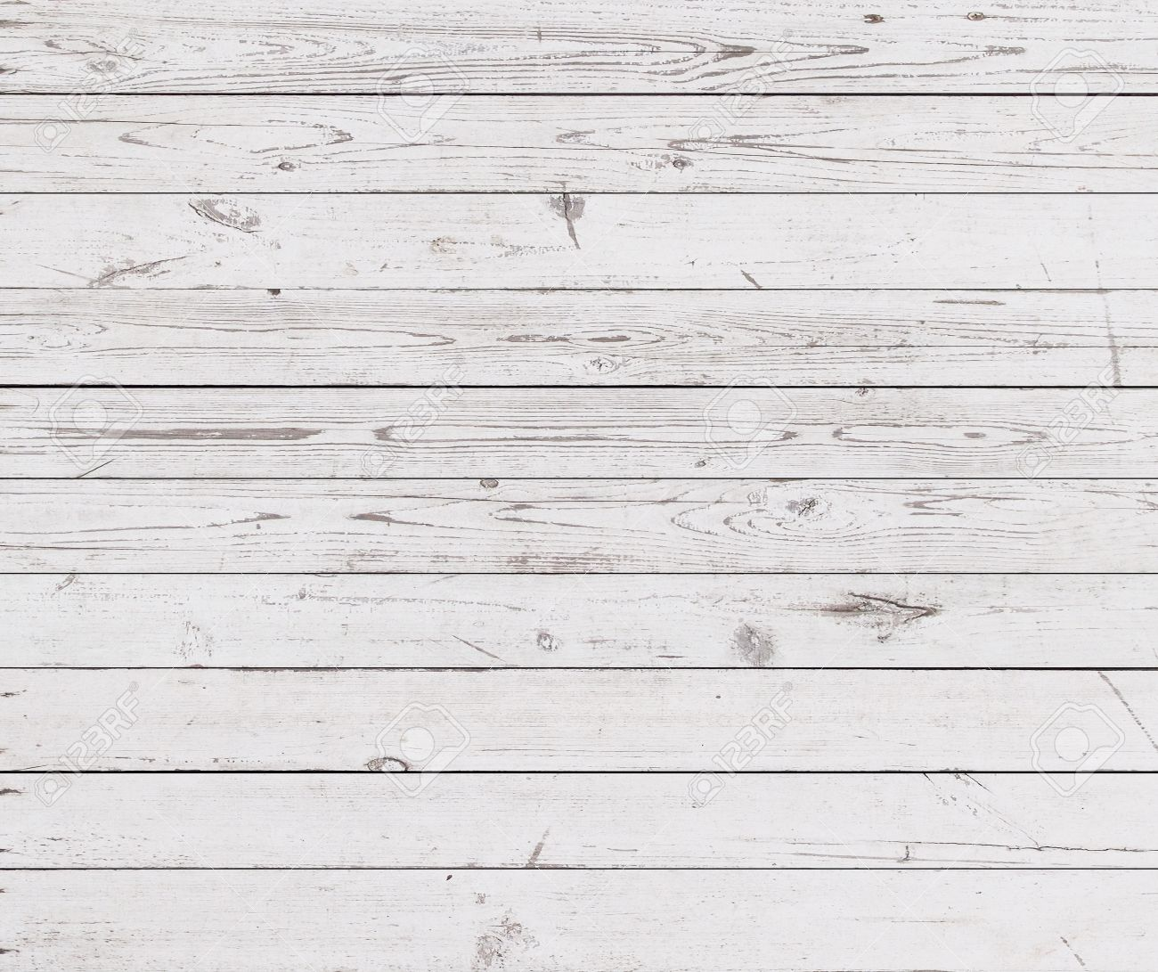 High Resolution White Wood Backgrounds Stock Photo, Picture And ...