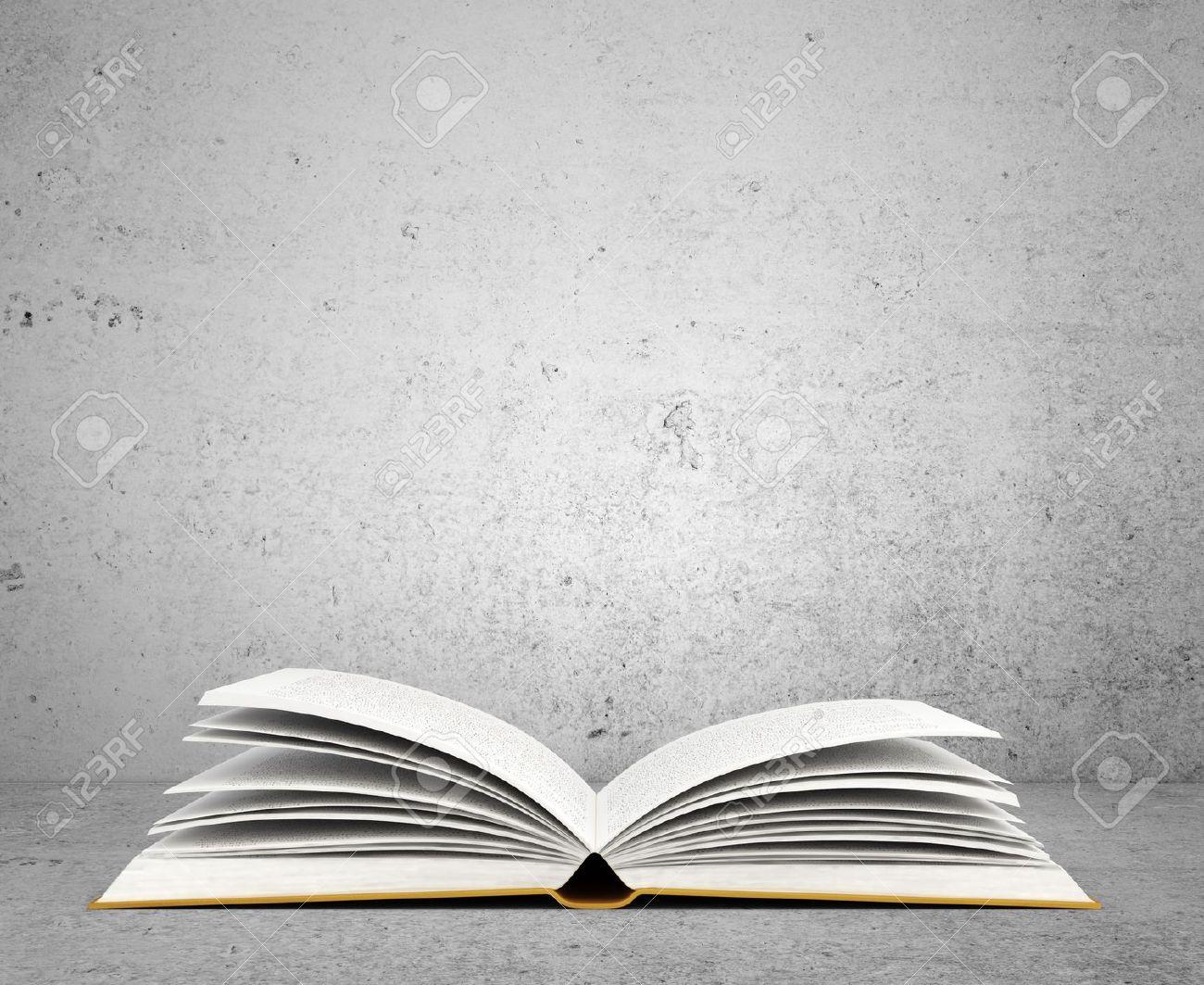 Aufgeschlagenes buch gezeichnet  Buch Hintergrund Lizenzfreie Vektorgrafiken Kaufen: 123RF