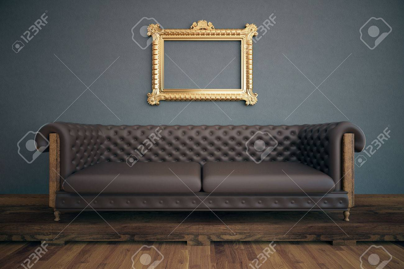Fantastic Front View Of Luxurious Interior With Empty Ornate See Through Gmtry Best Dining Table And Chair Ideas Images Gmtryco