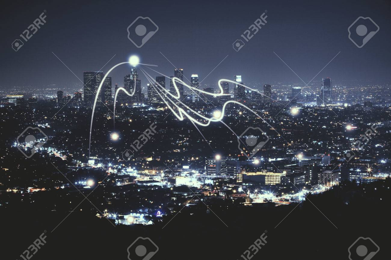 Top Wallpaper Night Abstract - 80426500-night-city-wallpaper-with-abstract-digital-objects-technology-concept  Snapshot.jpg
