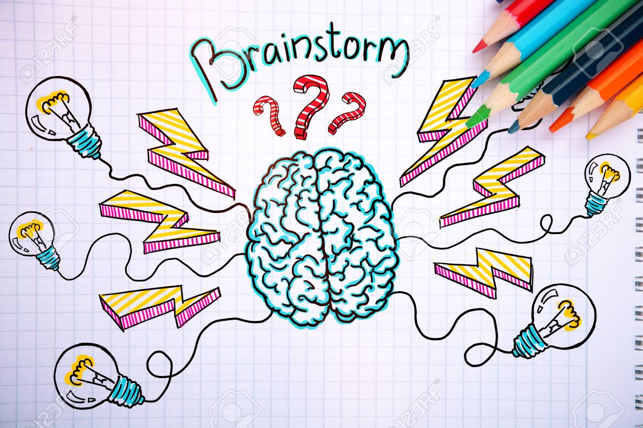 Image result for brainstorm