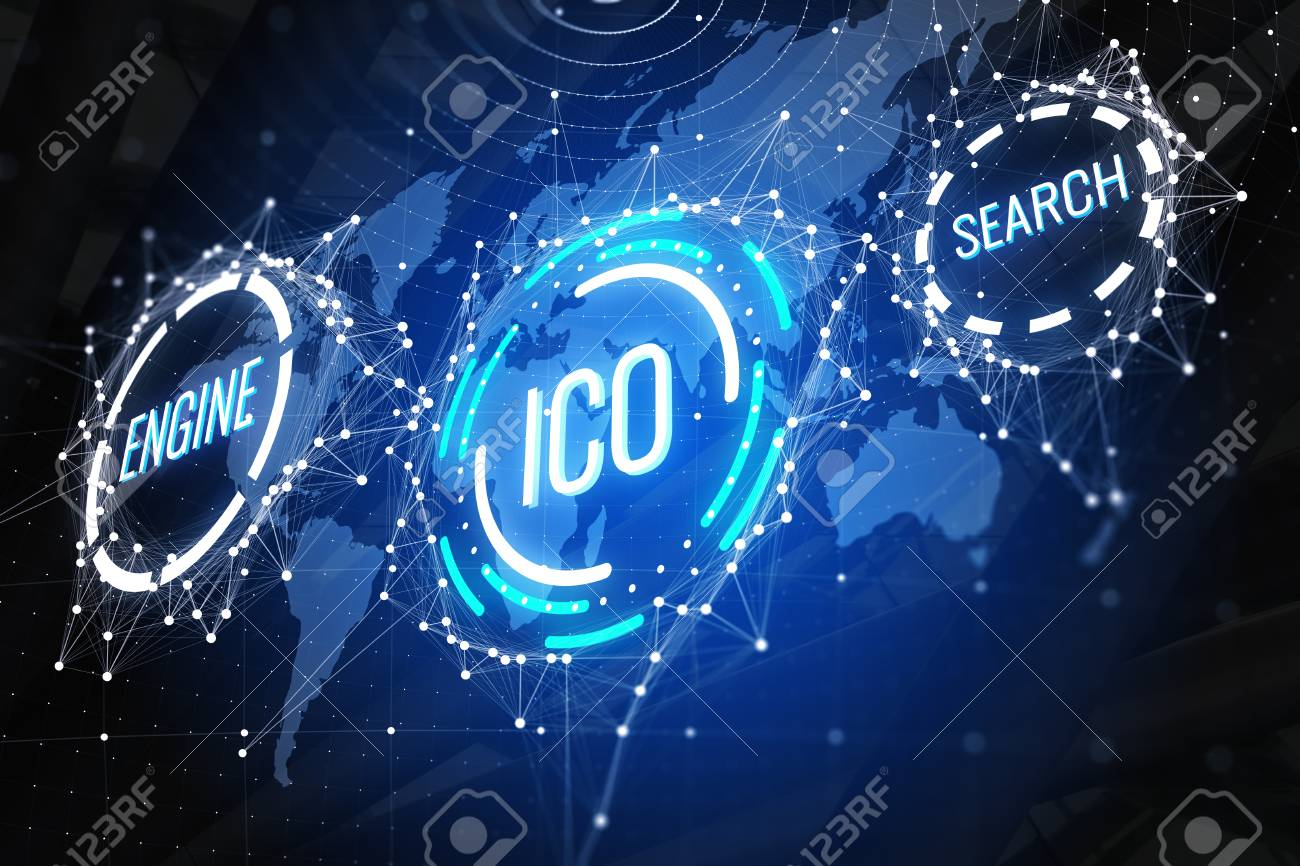 what is cryptocurrency ico