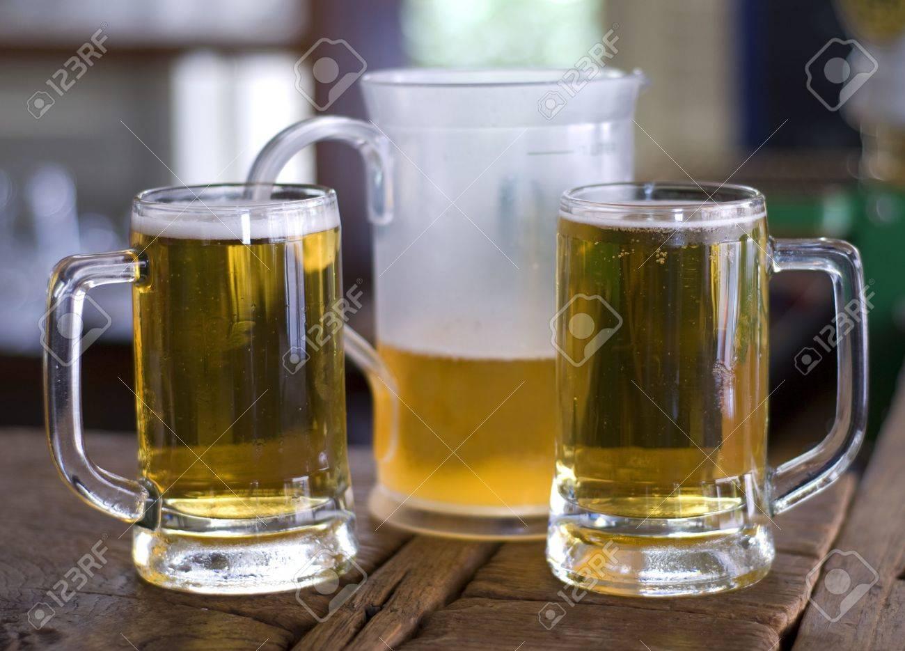 Resultado de imagen para fotos de jarros de cerveza