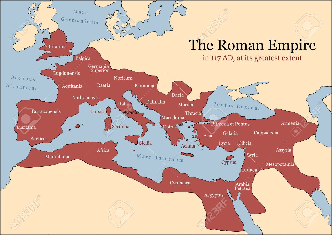Image result for roman empire trajan