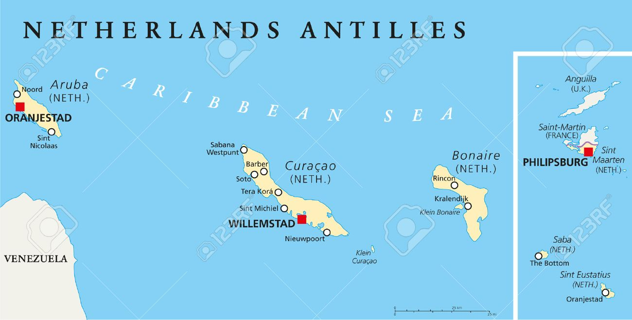curacao tourist map travel guide to curaao citizen on earth