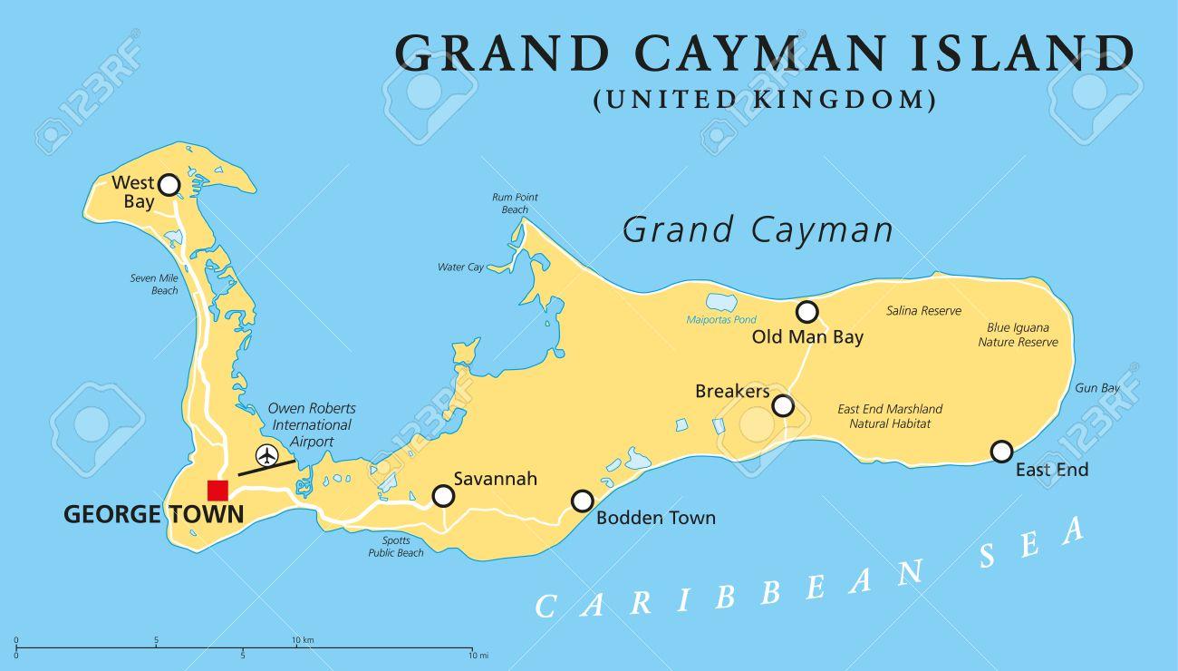 cayman adaları harita ile ilgili görsel sonucu