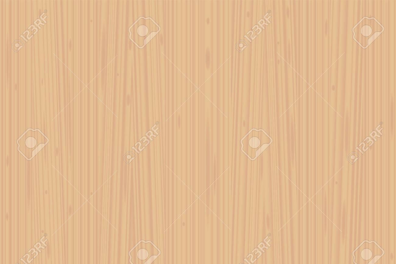 Bright wood grain texture - vector background illustration. - 62157429