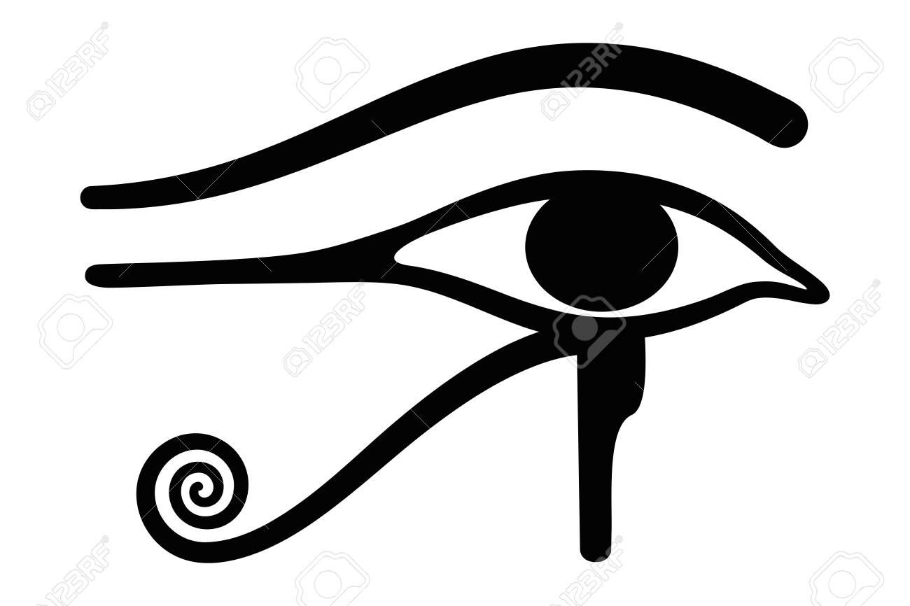 Wedjat later called eye of horus ancient egyptian symbol of wedjat later called eye of horus ancient egyptian symbol of protection royal power buycottarizona