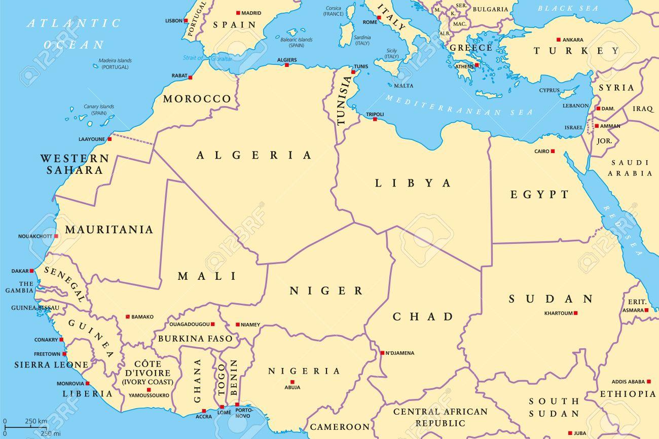 モロッコ 英語