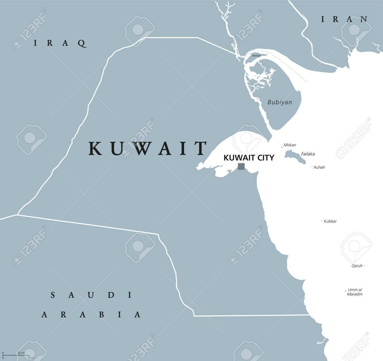 Kuwait political map with capital Kuwait City. State and Arab.. on middle east map, asia map, nigeria map, dubai map, libya map, israel map, eritrea map, benin map, botswana map, burundi map, japan map, oman map, bahrain map, syria map, djibouti map, saudi arabia map, africa map, qatar map, yemen map, taiwan map, latvia map, quatar map, abu dhabi map, iraq map, dead sea map, mali map, niger map, united states map, malawi map, senegal map, jordan map, mid east map, armenia map, kenya map, swaziland map, lesotho map, zambia map, georgia map, mauritania map,