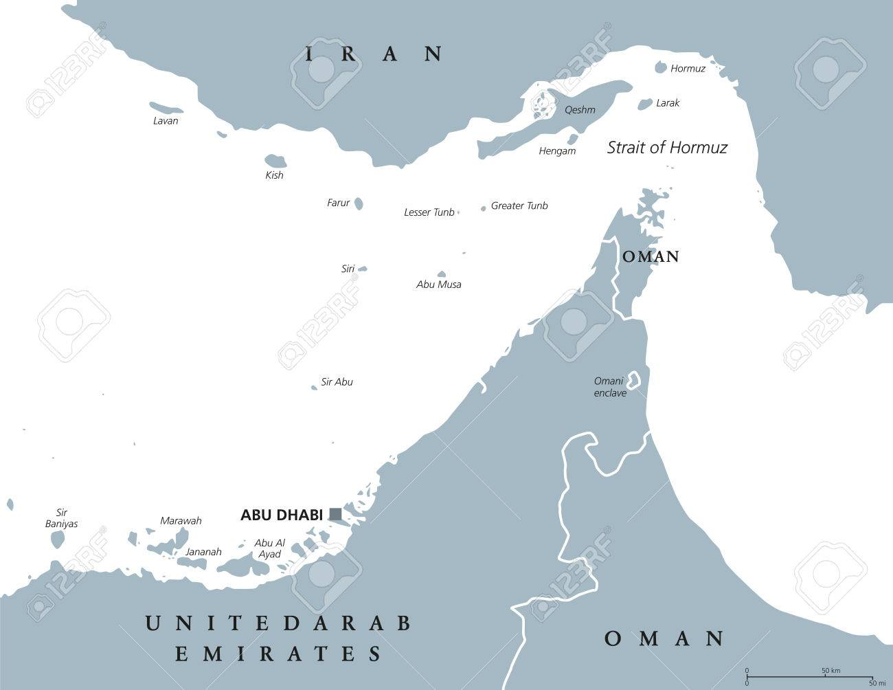 Gulf Of Oman Map Oman Leaders World Cycle Ride Cycling Stew - Oman in world map