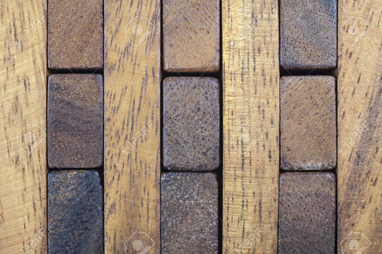 stock photo wood block background texture