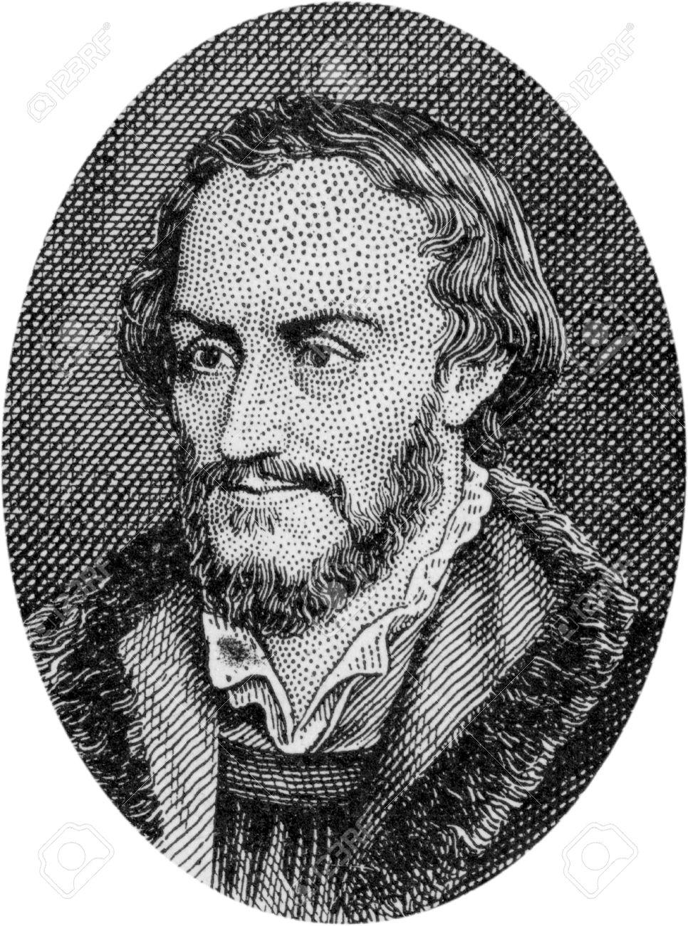 1497-1560年, ドイツ改革者フィ...