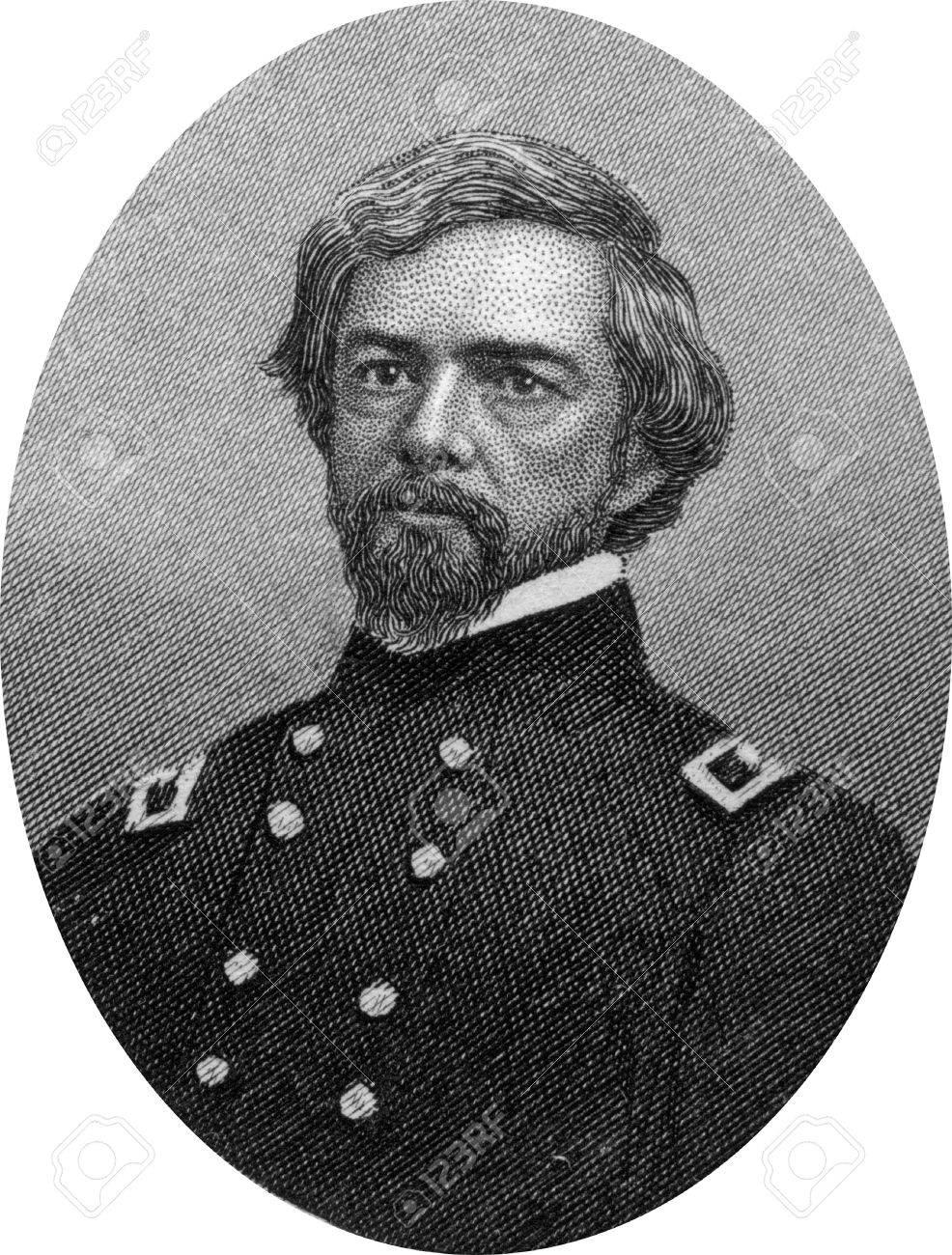 彼の死までの間にアメリカ南北戦...