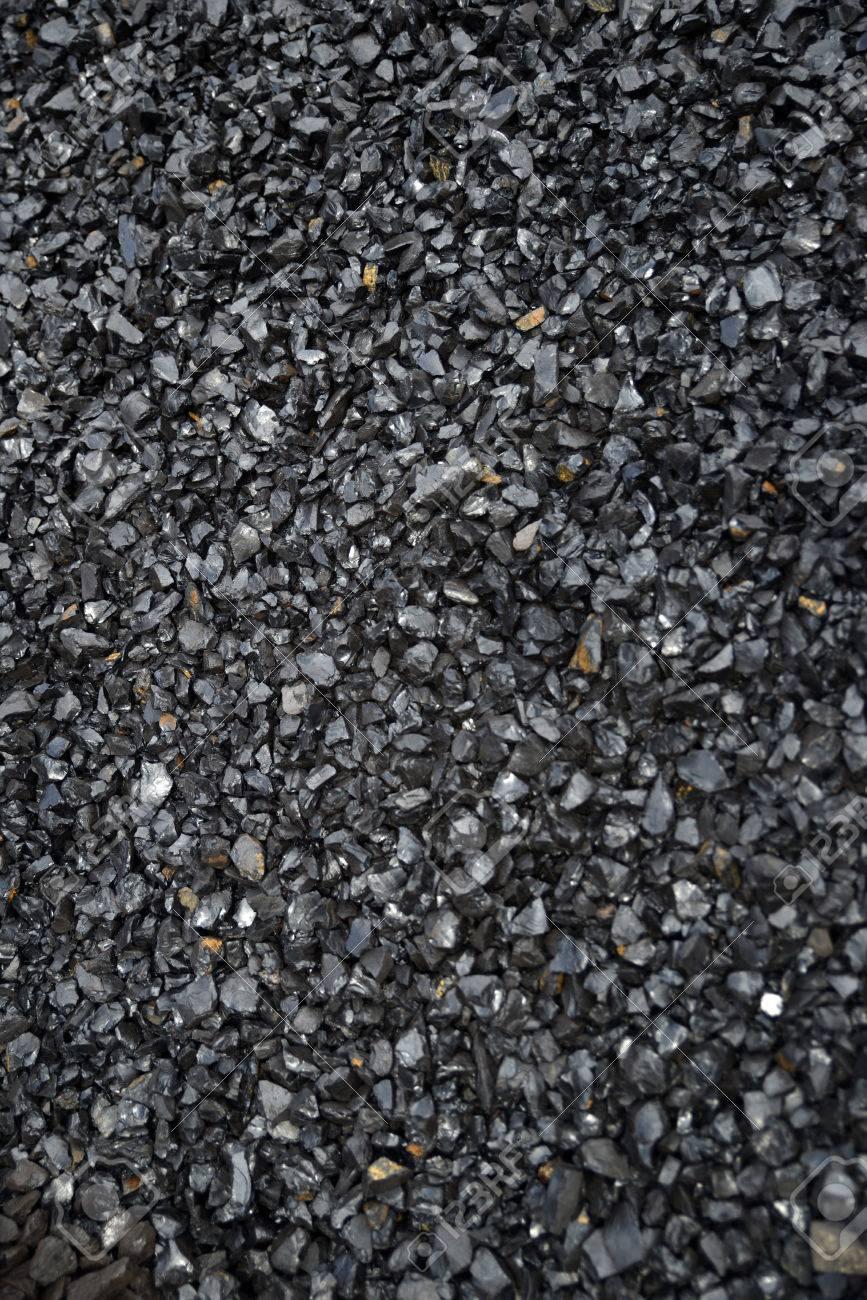 Hintergrund Der Knorpelkohle Aus Neuseeland Braunkohlebergwerke, Die ...