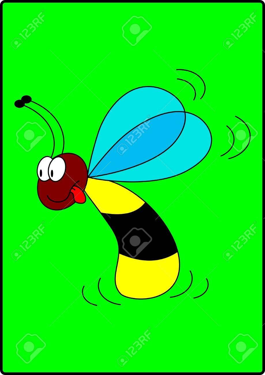 Wasp Stock Vector - 6272259