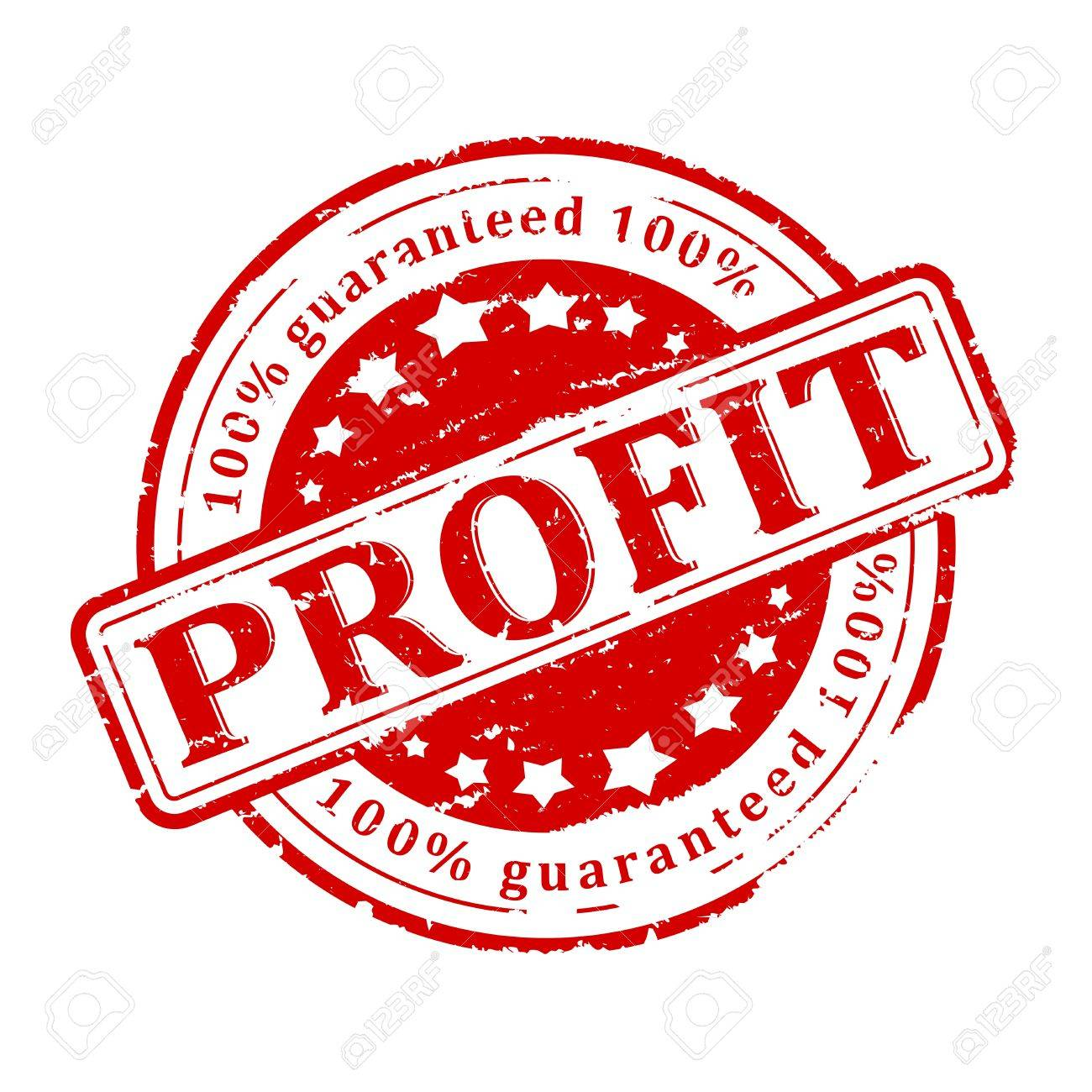 Image result for profit is guaranteed