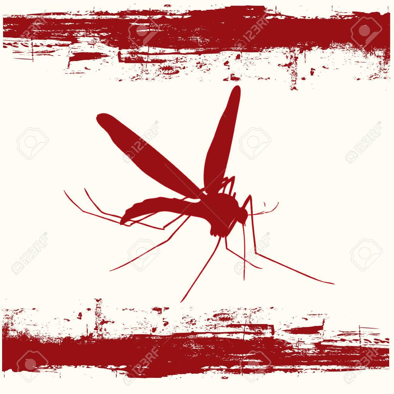 Mosquito Danger - 5023317