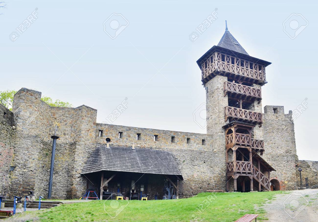 Castle Helfštýn - 28006924