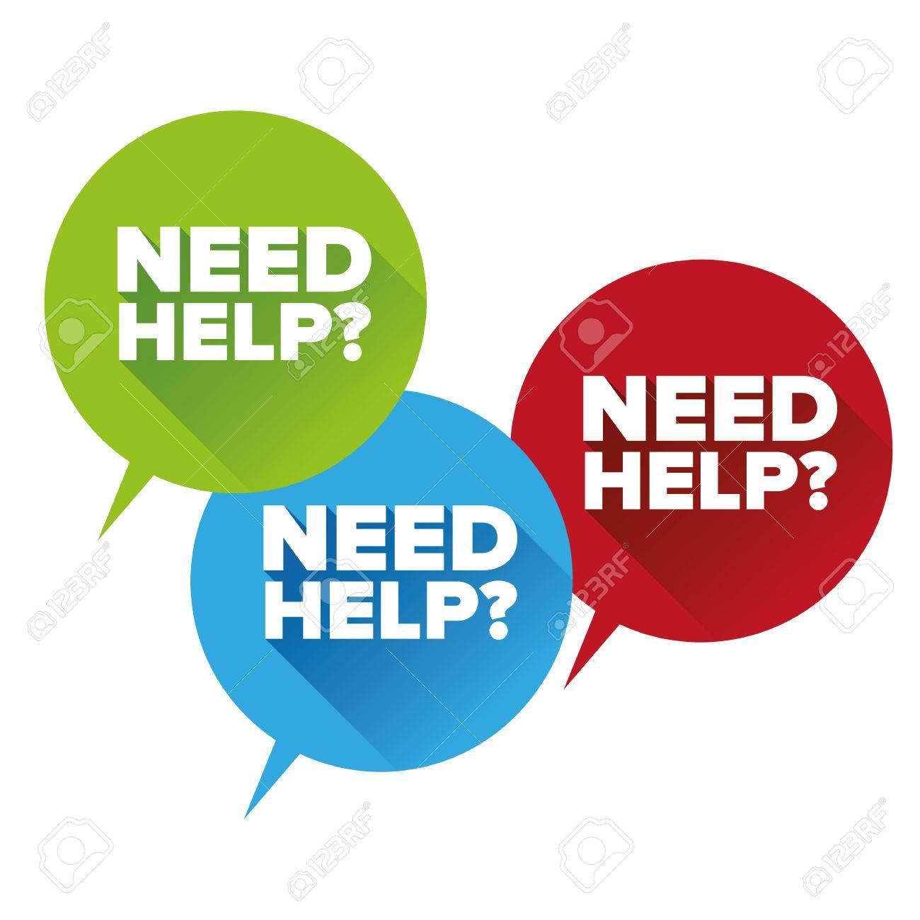 Need help..?