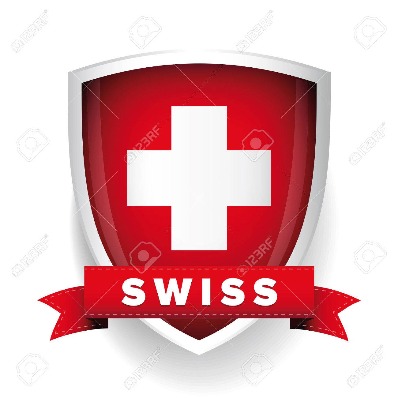 Coat of arms of Swiss - 48841646