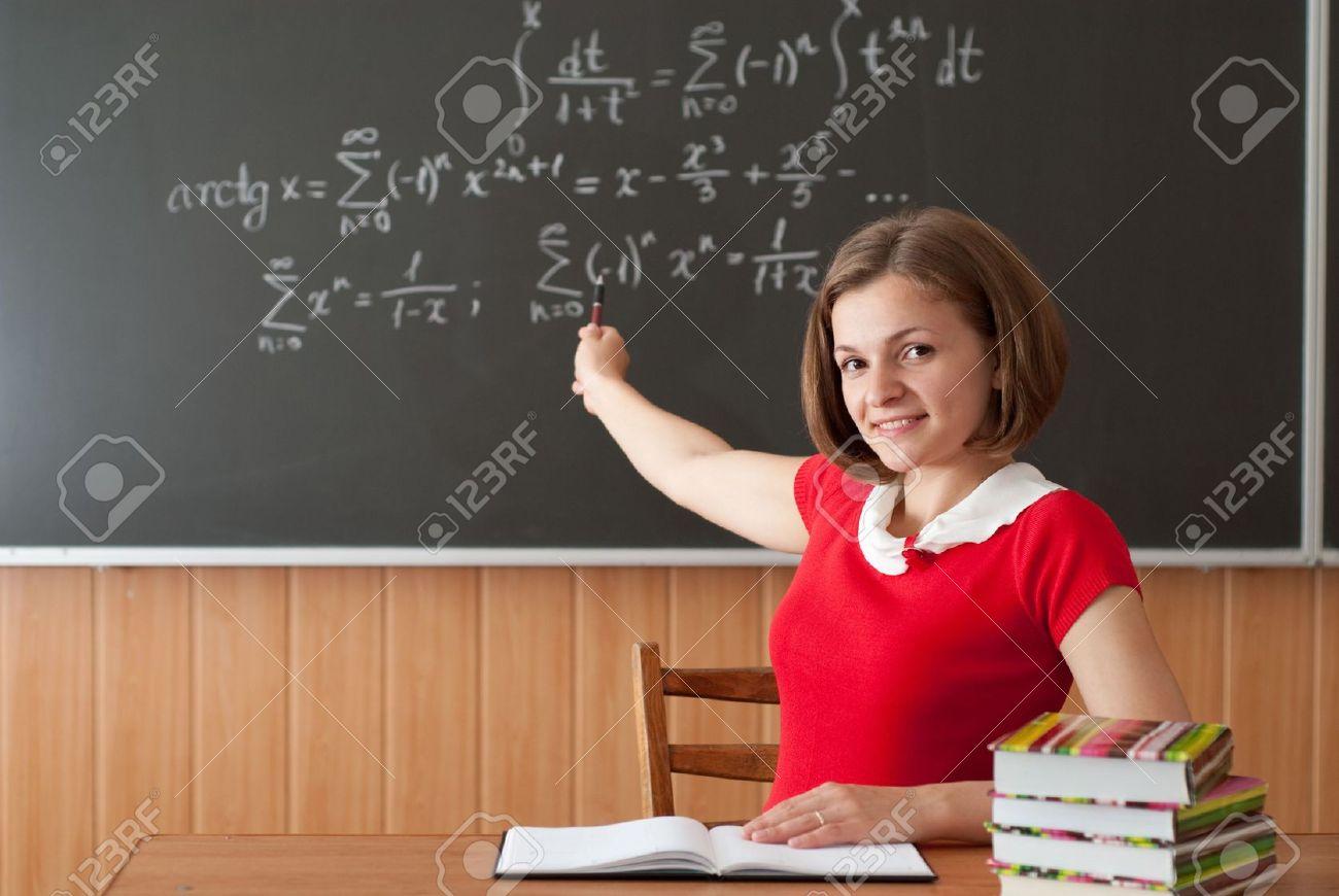 Училка по математике фото 16 фотография